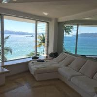 Photos de l'hôtel: Marvelous on the beach, Acapulco