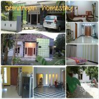 Zdjęcia hotelu: Demangan Homestay, Yogyakarta
