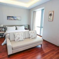 Hotelfoto's: Shiyuan Selected ApartHotel Jinji Lake, Suzhou