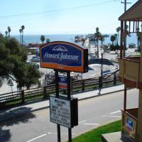 Howard Johnson Inn - Fisherman's Wharf-Santa Cruz