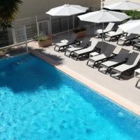 Zdjęcia hotelu: ibis budget Hyères, Hyères