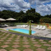 Hotel Pictures: Hotel Pousada Campos Verdes, Piraju