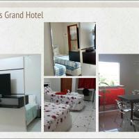 Hotel Pictures: Pedreiras Grand Hotel, Pedreiras