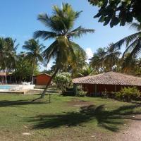Hotel Pictures: Village Mangue Seco, Mangue Sêco