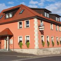 Hotelbilleder: Landgasthof zum Hirschen, Sulzfeld