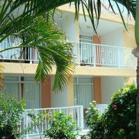 Zdjęcia hotelu: Residence Le Royaume du Soleil, Sainte-Anne