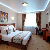 Hotelbilleder: Hotel NeChaev, Voronezh
