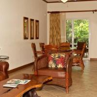 Hotel Pictures: Los Suenos Resort Veranda 2C, Herradura