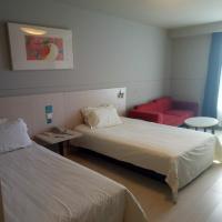 Hotel Pictures: Jinjiang Inn Beijing Tongzhou East Xinhua Street Guyunhe, Tongzhou