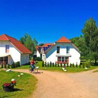 Hotel Pictures: Ferienhaeuser Verchen SCHW 840, Verchen