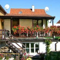 Hotelbilleder: Ferienwohnung Graefenhain THU 1001, Gräfenhain