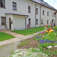 Hotelbilleder: Ferienwohnungen Oberwiesenthal ERZ, Oberwiesenthal