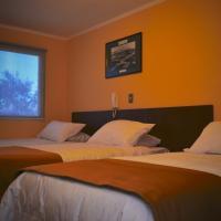 Фотографии отеля: Hotel Del Marques, Vallenar