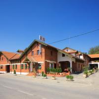Fotografie hotelů: Piroš Čizma Guest House, Kneževi Vinogradi