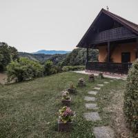 Zdjęcia hotelu: Holiday Home Village, Tuhelj