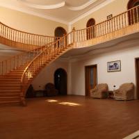 Foto Hotel: Villa on Fetali Khan, Quba