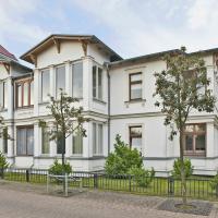 酒店图片: Haus Meerblick Whg_ 08, 塞巴特阿尔贝克