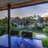 Foto Hotel: Cove Beach Apartment 2, Coles Bay