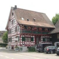 Hotel Pictures: Hotel Restaurant Pizzeria Rotes Haus, Münsterlingen
