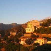 Hotel Pictures: Hôtel Restaurant Sole e Monte, Cuttoli-Corticchiato