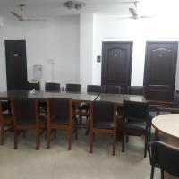 Foto Hotel: Vr Homes, Chennai