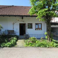 Hotelbilleder: Ferienhaus Leo, Sigmarszell