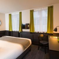 Hotellikuvia: Hôtel Du Dragon, Strasbourg