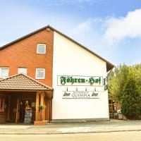 Hotelbilleder: Hotel-Restaurant Föhren-Hof, Heroldsberg