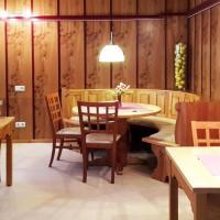 Hotelbilleder: Pension Rosenholz, Bad Hersfeld