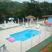 Hotel Pictures: Recanto Bela Vista, Caconde