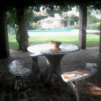 Hotelfoto's: Aires de San Antonio, San Antonio de Arredondo