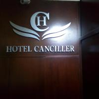 Zdjęcia hotelu: Hotel Canciller, Posadas