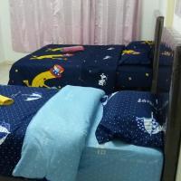 Hotellikuvia: Banana Homestay & Hostel, Bandar Seri Begawan