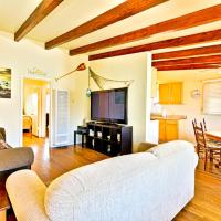 Hotelbilleder: NB-125B Nautical Newport Duplex - Upper Unit Two-Bedroom Apartment, Newport Beach
