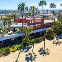Hotellbilder: NB-303 Ship Shape in Newport Beach Five-Bedroom Holiday Home, Newport Beach
