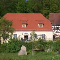 Hotelbilleder: Alter Pfarrhof, Wernberg-Köblitz