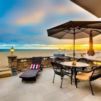 Fotos del hotel: NB-4005A - Beach Front Escape I Three-Bedroom Apartment, Newport Beach