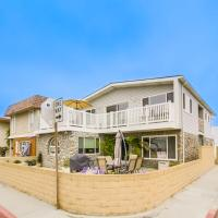 Fotos del hotel: NB-3310 - Seashore Beauty Four-Bedroom Holiday Home, Newport Beach