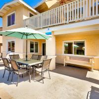 Zdjęcia hotelu: NB-114A - Newport Beach Bliss I Four-Bedroom Apartment, Newport Beach