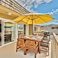 ホテル写真: NB-110B - Surf Side Beach Condo II Four-Bedroom Apartment, ニューポート・ビーチ