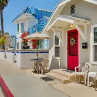 Hotelbilleder: NB-115 - Newport Beach House Two-Bedroom Holiday Home, Newport Beach