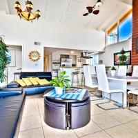 Fotos do Hotel: NB-131B - Balboa Breeze II Five-Bedroom Apartment, Newport Beach