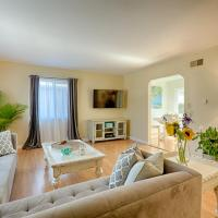 #531 - Sea Star Beach Retreat Two-Bedroom Holiday Home