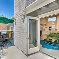 Hotellikuvia: NB-209 Stay and Play Beach House Four-Bedroom Holiday Home, Newport Beach
