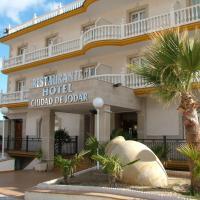 Hotel Pictures: Hotel Ciudad de Jódar, Jódar