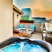 Fotos de l'hotel: NB-128A - Modern Luxury 1 Three-Bedroom Apartment, Newport Beach