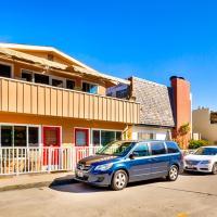 Hotellbilder: NB-1128C - Balboa Island Beauty One-Bedroom Apartment, Newport Beach