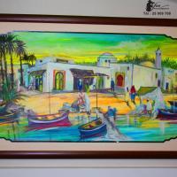 Fotos do Hotel: Hotel Saheb Ettabaa, Tunes