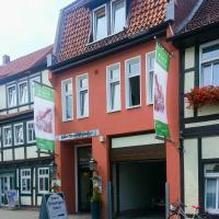 Hotelbilleder: Hotel Deutsches Haus, Northeim