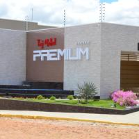 Hotel Pictures: Motel Premium (Adults Only), Barbalha